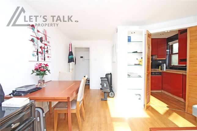 1 bed property for sale in Shirland Road, Maida Vale, London W9