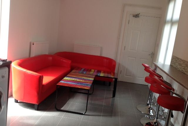 Thumbnail End terrace house to rent in St Anns Road, Stoke, Coventry