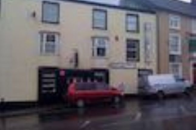 Thumbnail Flat to rent in Market Square, Narberth