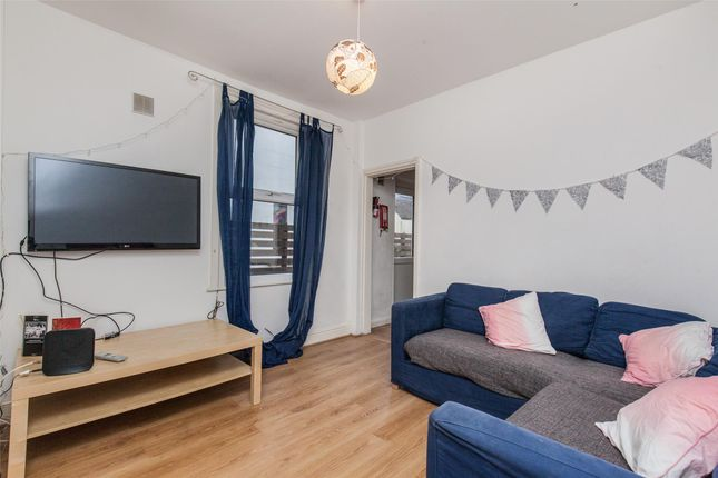 Thumbnail Terraced house to rent in Seymour Road, Bishopston, Bristol