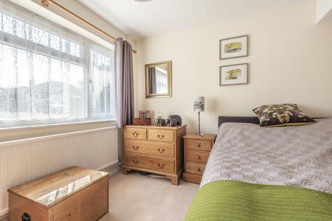 Bedroom of Hillcroft Road, Chesham HP5
