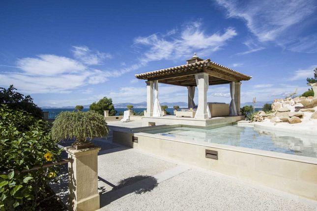 Thumbnail Villa for sale in Bahia Grande, Llucmajor, Majorca, Balearic Islands, Spain