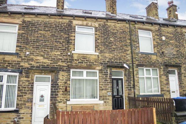 Terraced house for sale in Poplar Avenue, Bradford