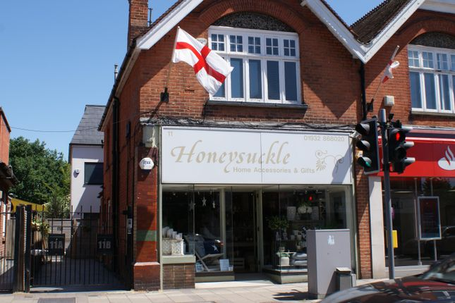 Thumbnail Office to let in 1st Floor, 11A High Street, Cobham
