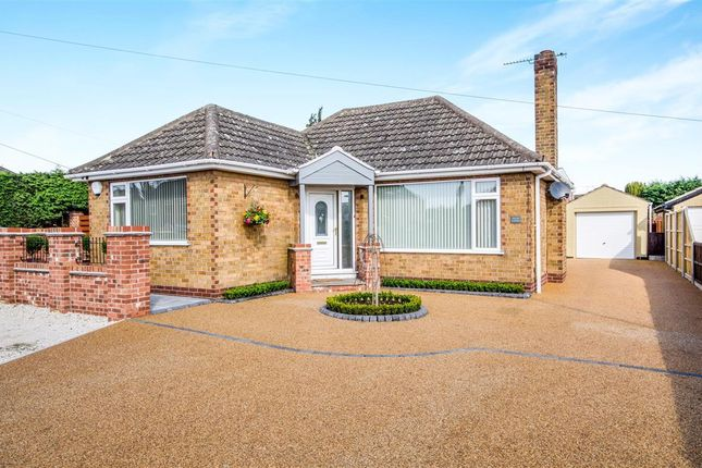 Thumbnail Bungalow to rent in Doncaster Road, Branton, Doncaster