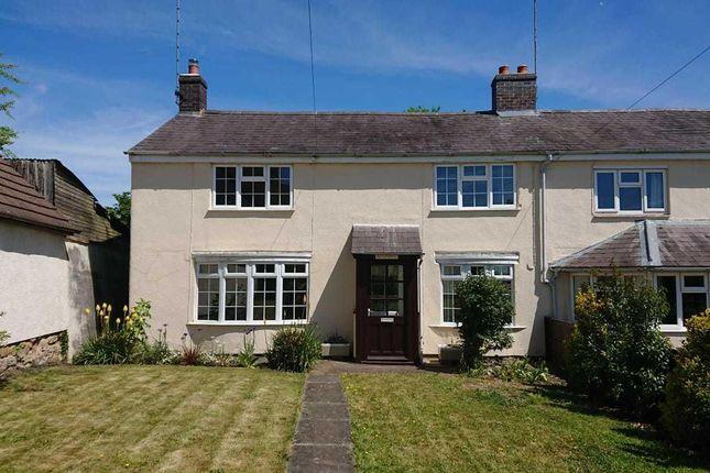Thumbnail Semi-detached house to rent in Dog Lane, Napton, Southam