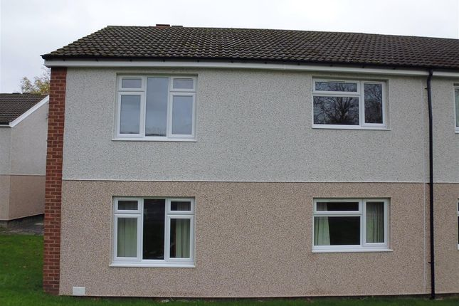Thumbnail Flat to rent in Wren Park Close, Chesterfield