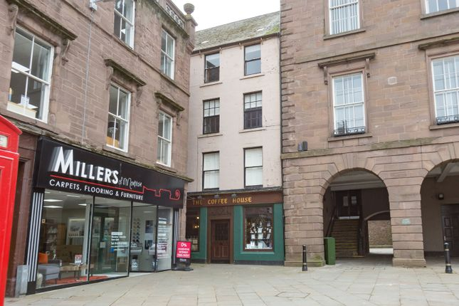 Thumbnail Flat for sale in High Street, Montrose