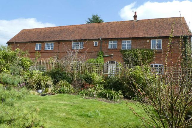 Thumbnail Detached house to rent in Frankton Village, Between Rugby & Leamington Spa