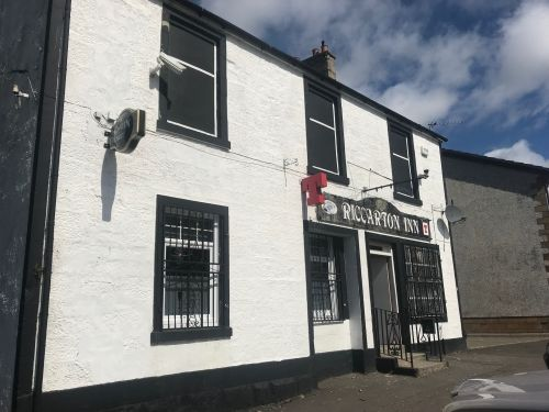 Thumbnail Pub/bar for sale in Kilmarnock, Ayrshire