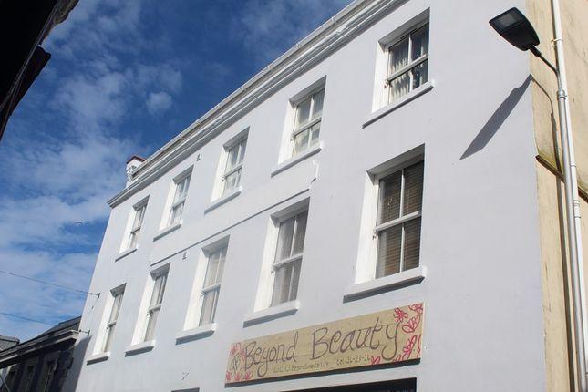 Thumbnail Flat for sale in Michael Street, Peel, Peel, Isle Of Man
