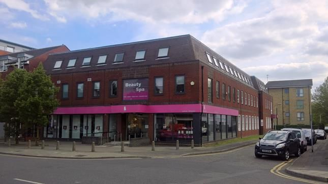 Thumbnail Commercial property for sale in Beacon House, 15 - 21 Rainsford Road, Chelmsford, Essex