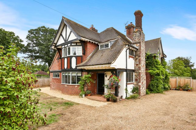 Thumbnail Semi-detached house to rent in Colney Lane, Cringleford, Norwich