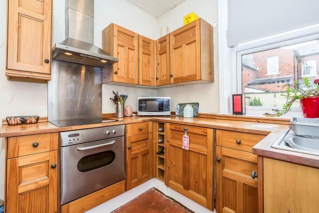 Kitchen of Franklin Road, Witton, Blackburn, Lancashire BB2