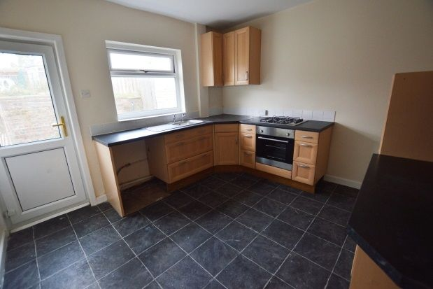Thumbnail Terraced house to rent in School Road, Wales, Sheffield