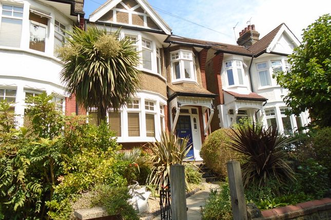 Thumbnail Semi-detached house to rent in Bidwell Gardens, Bounds Green