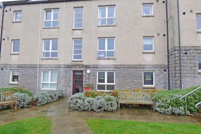 Thumbnail Flat for sale in Brimmond View, Stoneywood, Bucksburn, Aberdeen