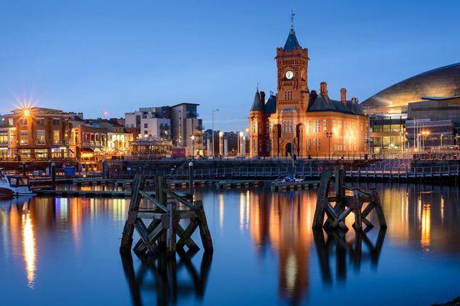 Image of Harbour Point, Stuart Street, Cardiff CF10