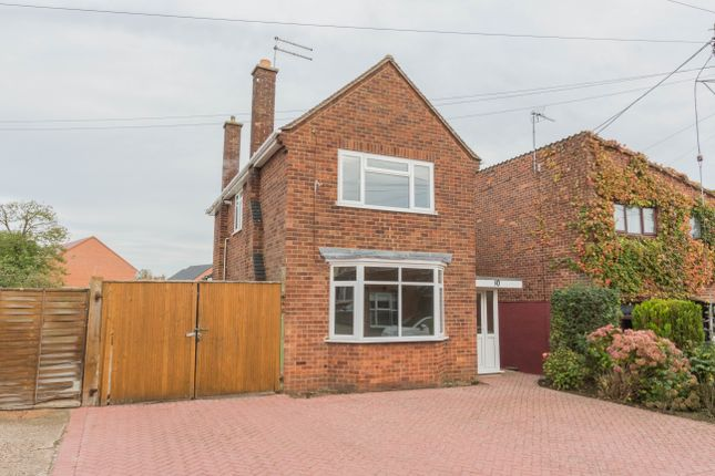 Thumbnail Detached house for sale in Millers Close, Finedon, Wellingborough