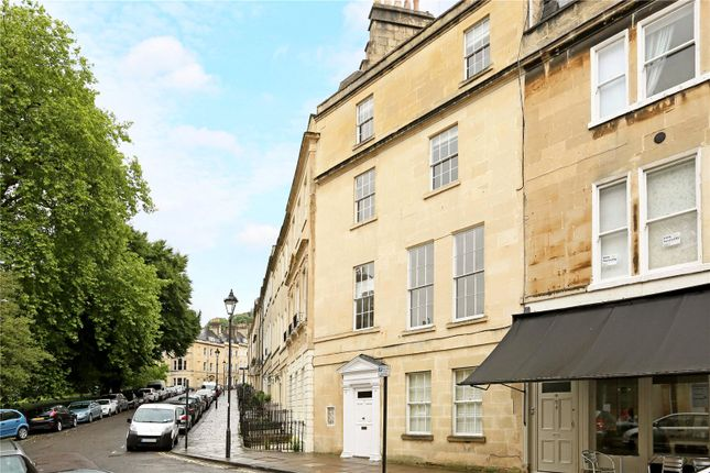 Thumbnail Terraced house for sale in St James's Street, Bath
