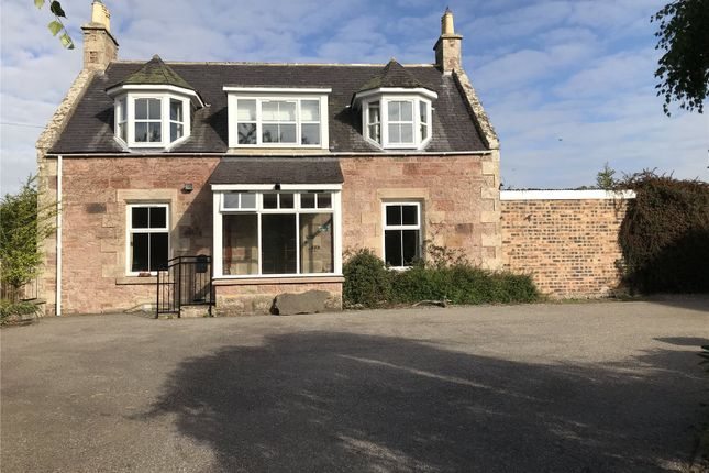 Thumbnail Detached house for sale in Dell Of Inshes, Inshes, Inverness