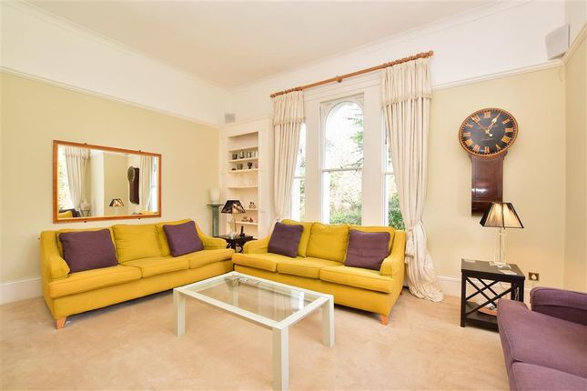 Thumbnail Link-detached house for sale in Hermitage Road, Kenley, Surrey
