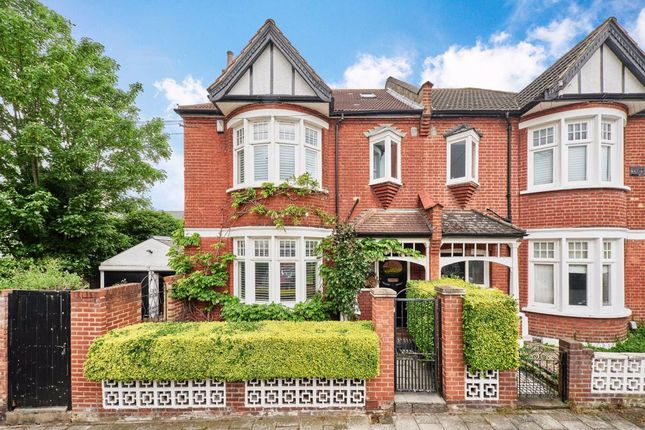 Thumbnail Property to rent in Halliwell Road, London
