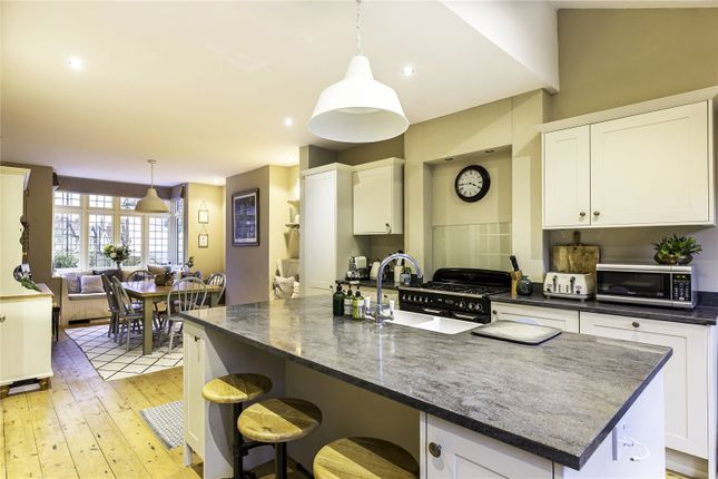 Thumbnail Detached house for sale in Churchways Crescent, Horfield, Bristol