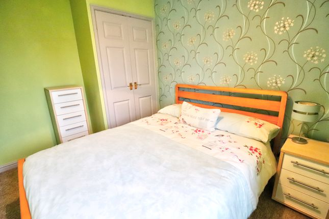 Bedroom Three of Woodland Drive, Rocester, Uttoxeter ST14