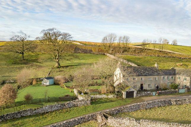 Thumbnail Detached house for sale in Bullghyll And Lammerside, Wharton, Kirkby Stephen, Cumbria