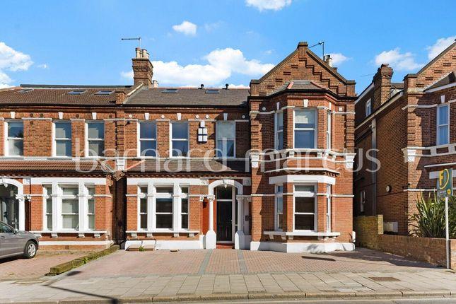 Thumbnail Flat to rent in Manor Road, Beckenham