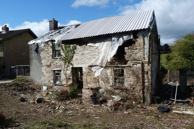 Thumbnail Property for sale in East Taphouse, Liskeard