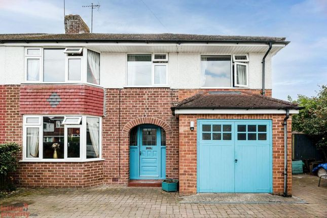 5 bed semi-detached house to rent in Manor Road, Hereford HR2