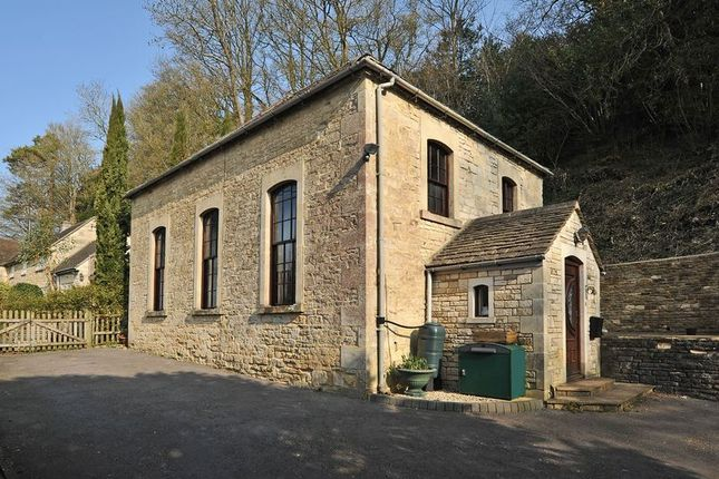 Thumbnail Detached house for sale in Ford, Chippenham