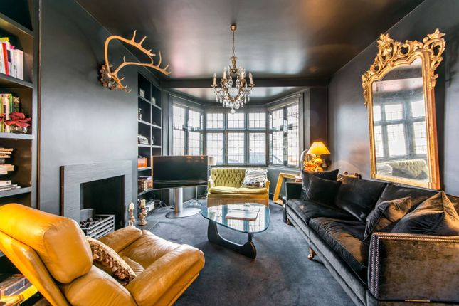 Thumbnail Property for sale in Mount Pleasant Road, Kensal Rise
