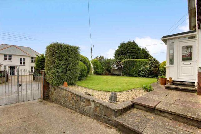 Garden At Front of Old Bideford Road, Sticklepath, Barnstaple EX31