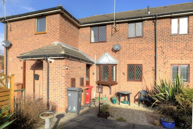 Thumbnail Property to rent in Waters Edge, Scawby Brook, Brigg