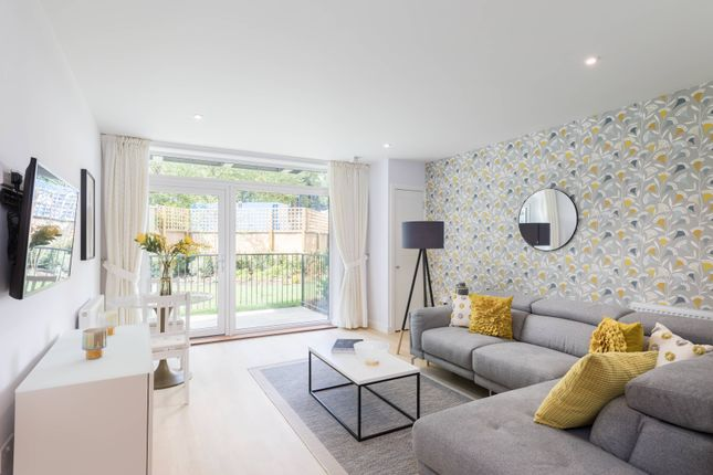 Flat for sale in Plot 12, Woodford Road, Watford, Hertfordshire