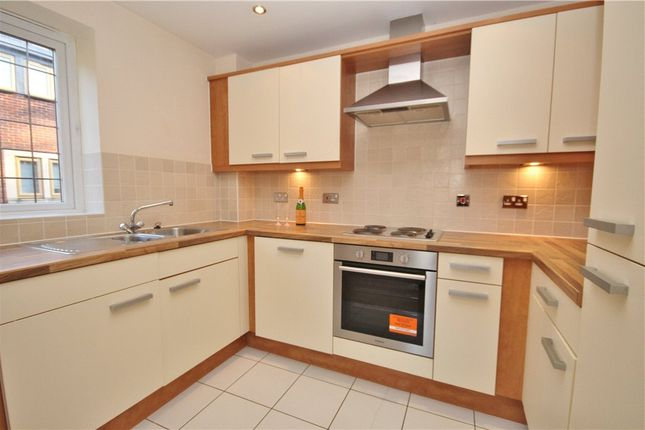 Kitchen of London Road, Ascot, Berkshire SL5