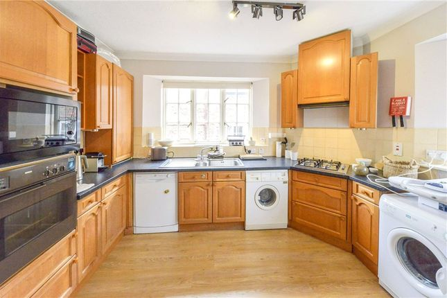 Kitchen of York House, Abbey Mill Lane, St. Albans AL3