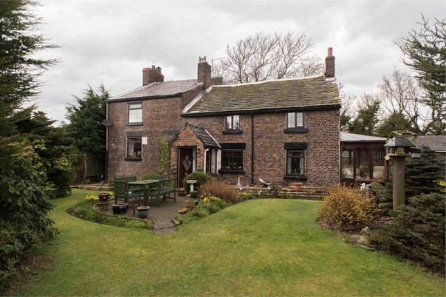 Thumbnail Detached house for sale in Prescot Road, Melling, Liverpool, Merseyside