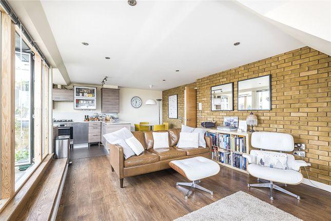 Thumbnail Flat for sale in 83 Ridgway, Wimbledon, London
