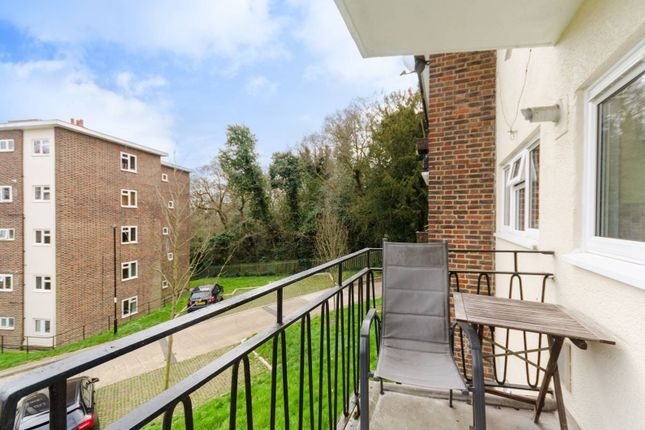 Flat for sale in Auckland Rise, Crystal Palace, London