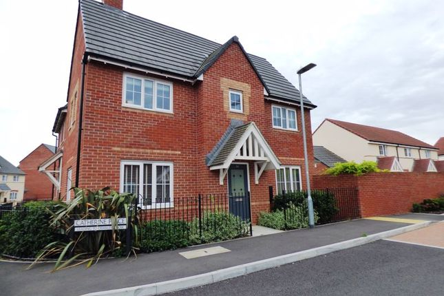 Thumbnail Semi-detached house for sale in Catherine Place, Longford, Gloucester
