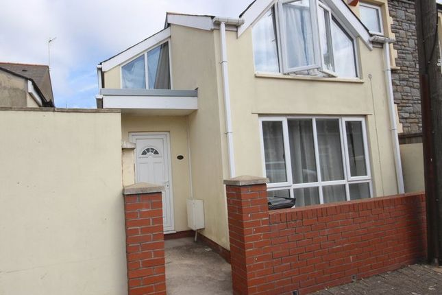Thumbnail Property for sale in Silver Street, Adamstown, Cardiff