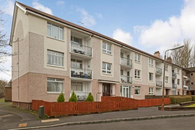 Thumbnail Flat for sale in Myrtle Place, Glasgow, Lanarkshire