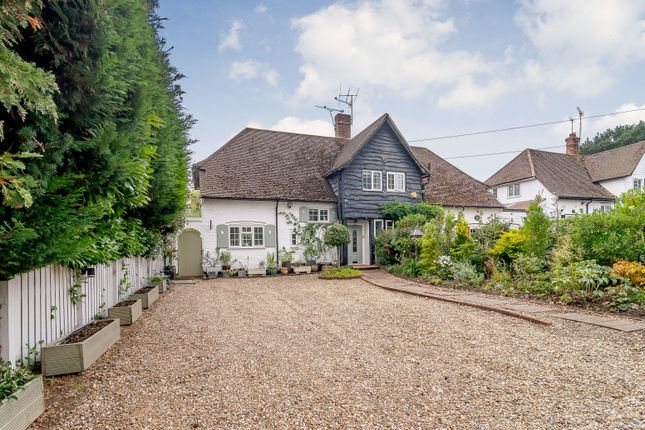 Thumbnail Semi-detached house for sale in Coombelands Lane, Addlestone