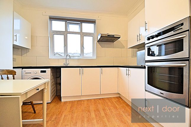 Thumbnail Flat to rent in Clapham Road, Oval, Oval, London