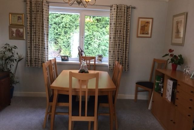 Dining Room of The Orchard, Stainton S66
