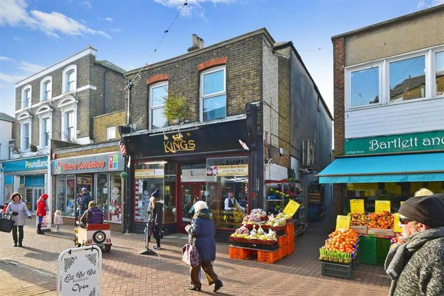 Thumbnail Flat for sale in High Street, Deal, Kent